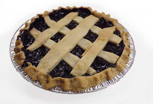 Freshest Homemade Pies - Pappy's Orchard Lehigh Valley